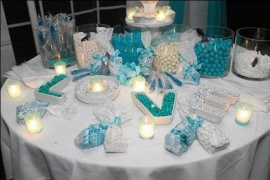 Similiar Turquoise Candy Buffet Keywords